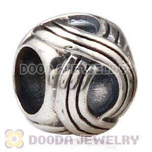 European Sterling Silver Changing Seasons Charm Bead Wholesale