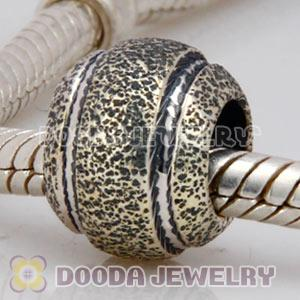 925 Sterling Silver Ball Beads European Compatible Wholesale