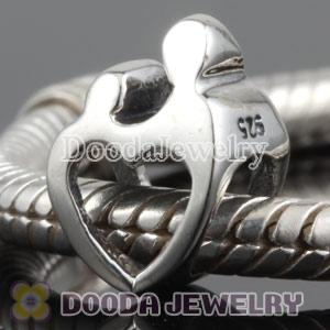 925 Sterling Silver Mother And Child Charms European Compatible